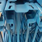 Stow Frame PLFB 15 - 10500 x 1000