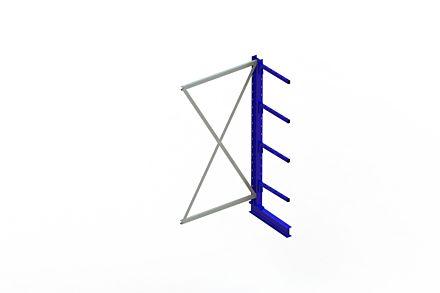 Draagarmstelling - Enkelzijdig - 2000 mm x 1030 mm x 710 mm - Uitvoering :Enkelzijdig van Magazijn.nl