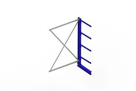 Draagarmstelling - Enkelzijdig - 2000 mm x 1330 mm x 810 mm - Uitvoering :Enkelzijdig van Magazijn.nl