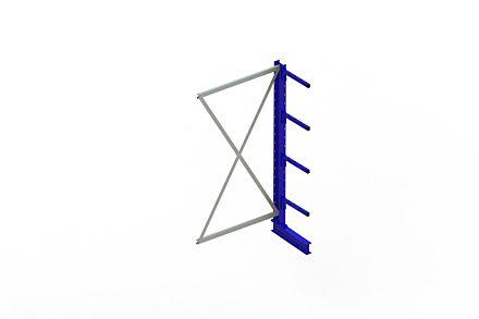 Draagarmstelling Light - 2000 x 1030 x 400 - Aanbouw