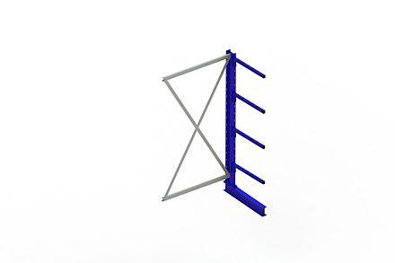 Draagarmstelling Light - 2000 x 1030 x 600 - Aanbouw