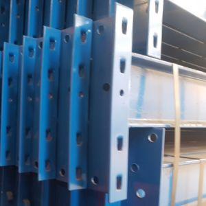 SSI Schäfer Ligger 3600x100x50 mm - IPE